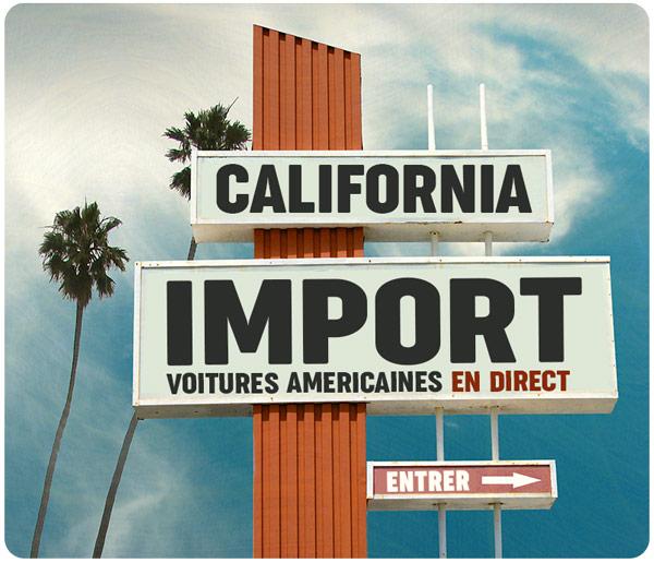 California import